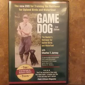 Other - Game Dog training video